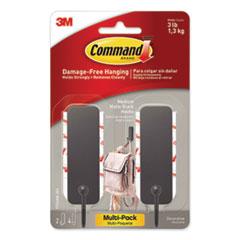 MMM 17034MB2ES Command Decorative Hooks MMM17034MB2ES