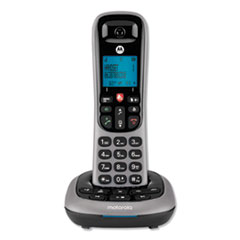 MTR CD4011 Motorola MTRCD400 Series Digital Cordless Telephone with Answering Machine MTRCD4011
