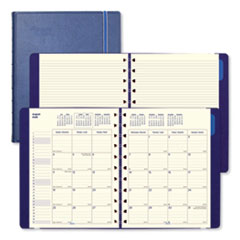 RED C1811002 Filofax Soft Touch 17-Month Planner REDC1811002