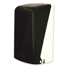 GEN 1604 GEN Two Roll Household Bath Tissue Dispenser GEN1604