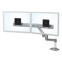 ERG 45489026 Ergotron LX Dual Direct Monitor Arm ERG45489026