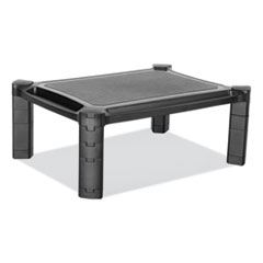 IVR 55051 Innovera Large Monitor Stand with Cable Management IVR55051