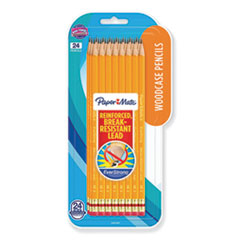 PAP 2065456 Paper Mate EverStrong #2 Pencils PAP2065456