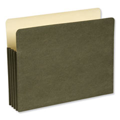 WLJ WCC68RG Wilson Jones Recycled File Pocket WLJWCC68RG