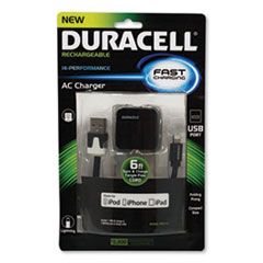 ECA PRO173 Duracell Wall Charger ECAPRO173