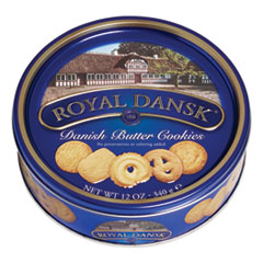 OFX 53005 Royal Dansk Cookies OFX53005