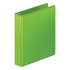 WLJ 36334376 Wilson Jones Heavy-Duty Round Ring View Binder with Extra-Durable Hinge WLJ36334376