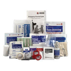 FAO 90782 First Aid Only 10 Person ANSI Class A Refill FAO90782