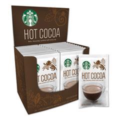 SBK 011099790 Starbucks Gourmet Hot Cocoa SBK011099790