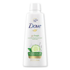 UNI 17266EA Dove Body Wash UNI17266EA
