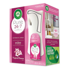 RAC 97290KT Air Wick Freshmatic Ultra Automatic Pure Starter Kit RAC97290KT
