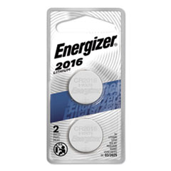 EVE ECR2016BP Energizer 2016 Lithium Coin Battery EVEECR2016BP