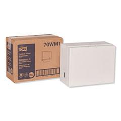 TRK 70WM1 Tork Singlefold Hand Towel Dispenser TRK70WM1