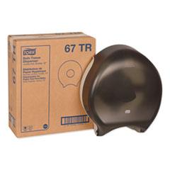 TRK 67TR Tork Jumbo Bath Tissue Dispenser TRK67TR
