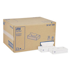 TRK TF6710A Tork Universal Facial Tissue TRKTF6710A