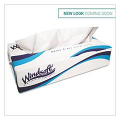 WIN 2430 Windsoft Facial Tissue WIN2430