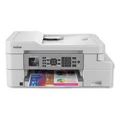BRT MFCJ805DWXL Brother MFCJ805DWXL INKvestment Printer BRTMFCJ805DWXL