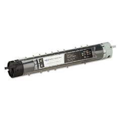 MDA MS510K Media Sciences MS510C, MS510K, MS510M, MS510Y Toner Bottle MDAMS510K