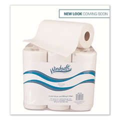 WIN 2420 Windsoft Kitchen Roll Towels WIN2420