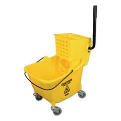 IMP 7Y26363Y Impact Side-Press Wringer and Plastic Bucket Combo IMP7Y26363Y