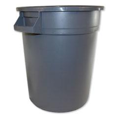 IMP 7720GRA Impact Gator Waste Container IMP7720GRA