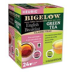 GMT 8355 Bigelow Green Tea & English Breakfast Variety Pack GMT8355