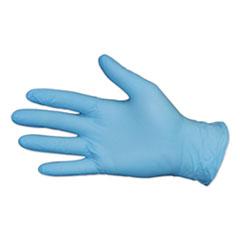 IMP 8645SBX Impact DiversaMed Disposable Powder-Free Exam Nitrile Gloves IMP8645SBX