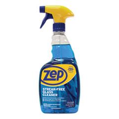 ZPE ZU112032EA Zep Commercial Streak-Free Glass Cleaner ZPEZU112032EA