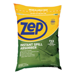 ZPE ZUABS3 Zep Commercial Instant Spill Absorber ZPEZUABS3