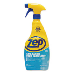 ZPE ZUAIR32EA Zep Commercial Air and Fabric Odor Eliminator ZPEZUAIR32EA