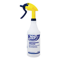 ZPE HDPRO36CT Zep Commercial Professional Spray Bottle ZPEHDPRO36CT