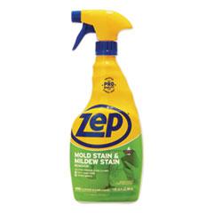 ZPE ZUMILDEW32EA Zep Commercial Mold Stain and Mildew Stain Remover ZPEZUMILDEW32EA