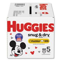 KCC 49898 Huggies Snug & Dry Diapers KCC49898
