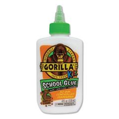GOR 2754208PK Gorilla Glue School Glue Liquid GOR2754208PK