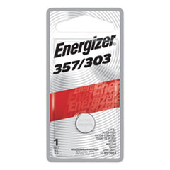 EVE 357BPZ Energizer 357/303 Silver Oxide Button Cell Battery EVE357BPZ