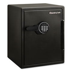 SEN SFW205EVB Sentry Safe Water-Resistant Fire-Safe with Digital Keypad Access SENSFW205EVB