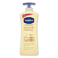 UNI 07900 Vaseline Intensive Care Essential Healing Body Lotion UNI07900