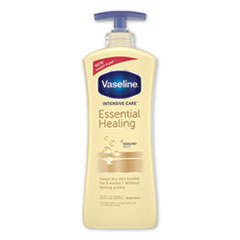 UNI 07900EA Vaseline Intensive Care Essential Healing Body Lotion UNI07900EA