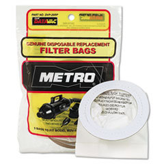 MEV DVP26RP DataVac Handheld Steel Vacuum/Blower Bags MEVDVP26RP