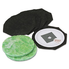 MEV TBF7C DataVac Disposable Toner Replacement Bags/Filters For Pro Data-Vac Cleaning Systems MEVTBF7C