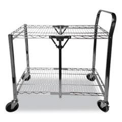 BOS BSACLGCR Bostitch Stowaway Folding Carts BOSBSACLGCR