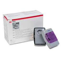 MMM 7093 3M Particulate Filter 7093, P100 MMM7093