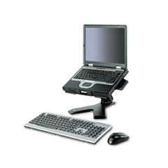 MMM LX600MB 3M Easy-Adjust Notebook Riser MMMLX600MB
