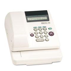 MXB EC70 MAX Electronic Checkwriter MXBEC70