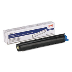 OKI 43640301 Oki 43640301 Laser Cartridge OKI43640301