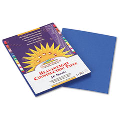 PAC 7503 SunWorks Construction Paper PAC7503