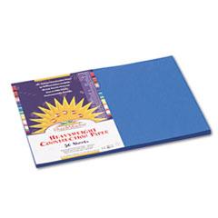 PAC 7507 SunWorks Construction Paper PAC7507