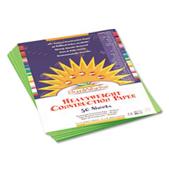 PAC 9603 SunWorks Construction Paper PAC9603