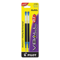 PIL 77286 Pilot Refill for Pilot VBall and VBall RT Rolling Ball Pens PIL77286