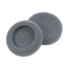 PLN 1572905 Plantronics Ear Cushion for Plantronics Headset Phones PLN1572905